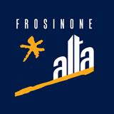 Frosinone Alta Logo